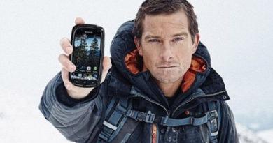 Смартфоны для использования в экстремальных условиях