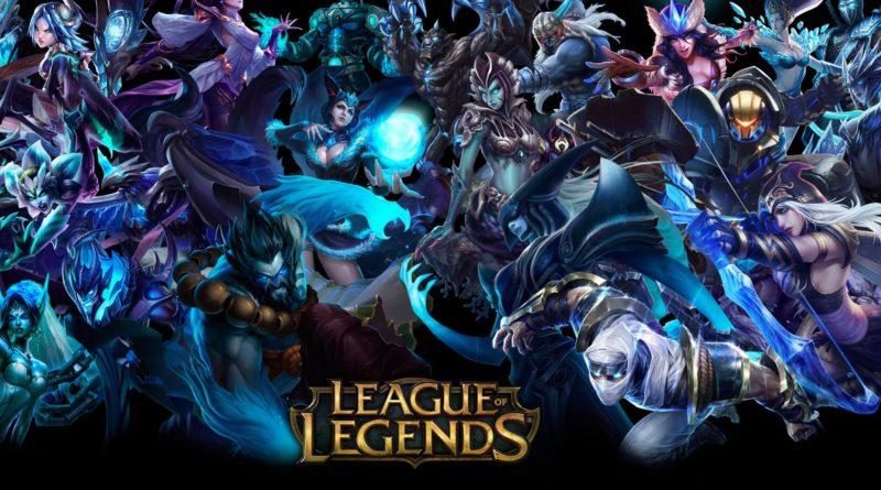League of Legends: обзор киберспортивной дисциплины