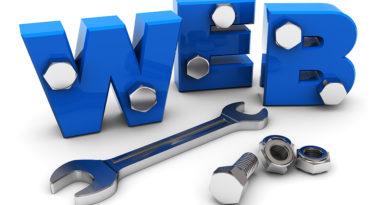 Основные этапы создания веб-сайта