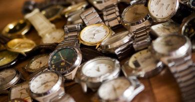 Что следует помнить при выборе часов?