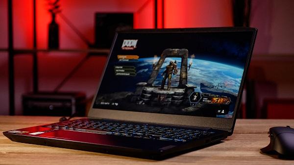 Как купить игровой ноутбук