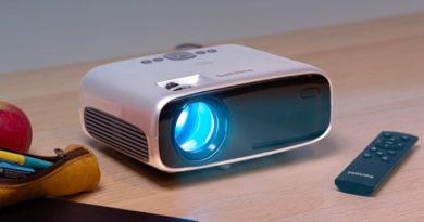 Виды и особенности современных проекторов