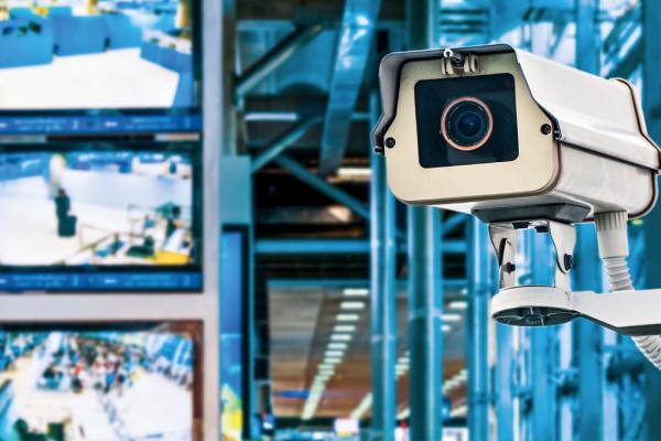 система видеонаблюдения для производства