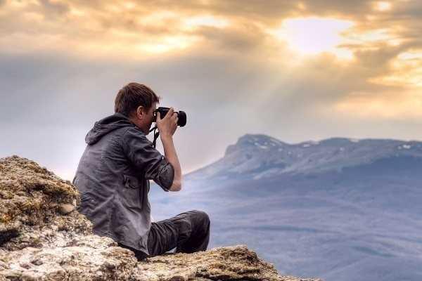 фотоаппарат для путешествий в горы