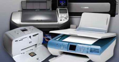 Советы по выбору лазерного принтера