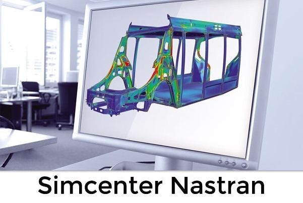 Simcenter-Nastran