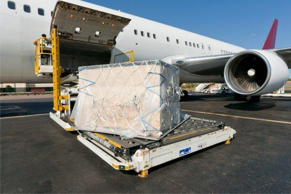 авиаперевозки грузов